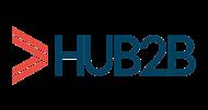 HUB2B